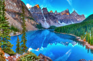 Globus Great Resorts of the Canadian Rockies