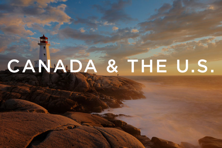 Other U.S. & Canada